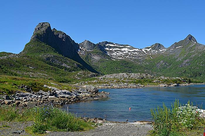 Foto: Yngvar Halvorsen og Merete Furustad