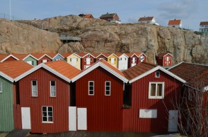 Smögen. Foto: Yngvar Halvorsen og Merete Furustad