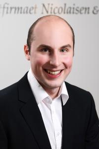 Advokat Hans Christian Aarnes sier reklamasjonssaker er uprioriterte krav.