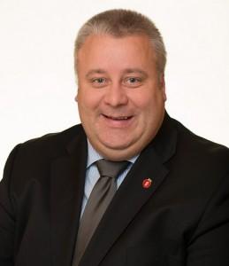 Statssekretær Bård Hoksrud lover at departementet er uta av startgropa, men ikke mer. Foto: Olav Heggø/Fotovisjon