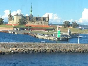 Ferga Helsingborg - Helsingør ble valgt til Danmark.