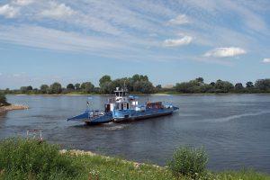 Minifergen over Elben sparer oss for lange omveier.