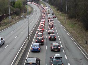 Fra 1. oktober skjerpes helsekravene til de som skal ferdes i trafikken. Illustrasjonsfoto: Knut Randem.