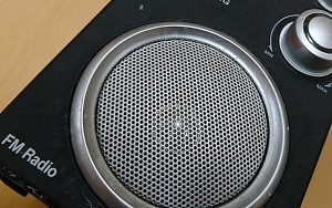 Skal stengingen av FM-nettet utsettes? Og i tilfelle hvor lenge? Foto: Knut Randem.