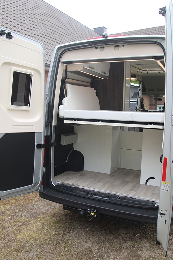 regler for ombygging til campingbil