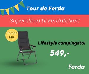 Annonse Ferda 2018