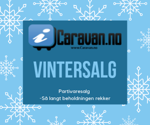 Annonse iCaravan desember 2018