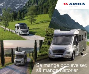 Annonse Adria 2019
