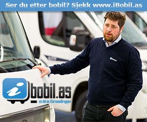 Annonse iBobil april 2019