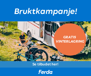 Annonse Ferda 2019