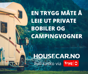 Annonse Housecar.no
