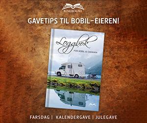 Annonse Blinke forlag